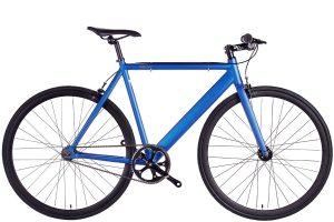 6KU Pignon-fixe vélo de piste Navy