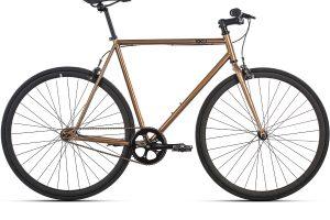 Vélo à pignon fixe 6KU - Dallas