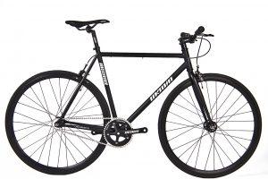 Unknown Vélo Fixie SC-1 Noir
