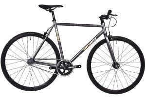Unknown Vélo Fixie SC-1 - Gris